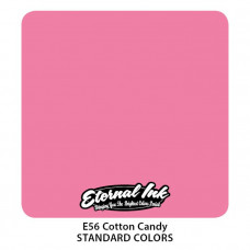 Cotton Candy E56