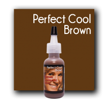 Perfect Cool Brown