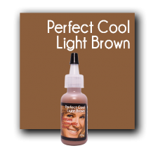 Perfect Cool Light Brown