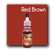 Red Brown