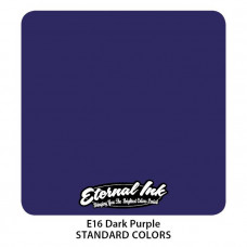 Dark Purple E16