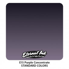 Purple Concentrate E15
