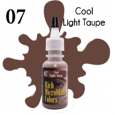 07 Cool Light Taupe