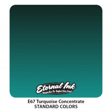 Turquoise Concentrate E67
